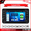 Windows Ce Car DVD GPS Navigation for Suzuki Jimny Audio Video Navigation Hualingan