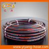 Black Flexible PVC High-Strength Water Hose