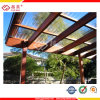 10 Years Warranty Lexan Double Wall Polycarbonate Roofing Sheet (YM-PC-027)