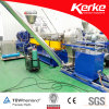 PE Masterbatch Pelletizing Plastic Granules Machinery