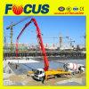 Remote Work 48m, 52m Truck-Mounted Boom Concrete Pump