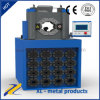 Free Shipping High Protection Standard Hydraulic Hose Crimping Machine