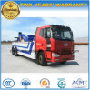 25t Wreck Towing Truck 6X4 Rescue Truck