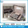 Black Hot Selling Fake Crocodile Jewelry Box