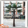 Handmade Decorative Artificial Fan Palm Tree