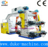 High Speed Flexgraphic Plastic Printing Machine (YT Series)