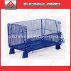 Wire Container Mesh Pallet Storage Cage