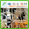 Double Coated Mirror Aluminum Mirror with Different Shape