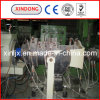 Energy Efficiency Plastic Single Screw Extruder