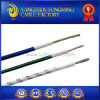UL3122 High Temperature Silicone Insulated Fiberglass Braided Electric Heating Wire