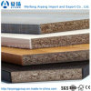 Different Colors Melamine Parper Faced Particle Board