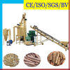 Biomass Waste Rice Husk Hardwood Pellet Production Line with CE