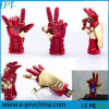 Cartoon Figure Avenger Ironman Hand LED USB Flash Drive