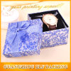 Luxury Cardboard Paper Watch Gift Boxes
