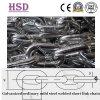 G-E. Galvanized Ordinary Mild Steel Welded Short Link Chain1/8′′-1′′