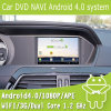 Car Multimedia Upgrading Android 4.0 DVD Navigation for Benz C (EW827)