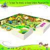 Forest Theme Amusement Park Soft Indoor Playground