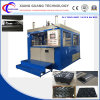 Semi Automatic Plastic Thick Sheet Vacuum Thermoforming Machine