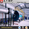 1 to 20 Ton/Hour 13 Bar Pressure Industrial Oil or Gas Fired Steam Boiler