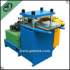 Silicone Debossed Wristband Making Machine