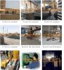 Welding Flux Sj101g for Q345 Steel