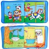 Soft Baby Bear Cloth Books