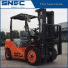 Africa Hot Forklift Price 3.0 Ton Diesel Forklift Truck