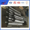 Stainless Steel Conveyor Pulley, Crown Drum, Wing Pulley with Knurling Surface, Rubber or PU Coated