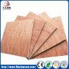 Furniture Decor Material Hard Wood Commercial Plywood with Bintangor Veneer