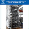Liquid Oxygen Argon Nitrogen Gas Ambient Air Vaporizer