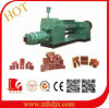 Automatic Clay Brick Making Machine Vacuum Extruder for Bolivia