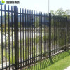 New Products 2.1X2.1m Black Fence Panels for Sale