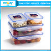2015 New Product Airtight Plastic Lunch Box