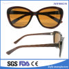 Coming Oversize Elegant Fashion Lady Eyewear with UV400