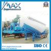 2 Axle 30cbm Vertical Structure Bulk Cement Semi Trailer