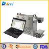Dek-20W Industry Portable Fiber Laser Marking Machine for Metal Marking Manufacture