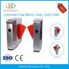 Jkdj-126A Automatic Optical Flap Barrier Turnstile Access Control Security System