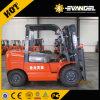 Heli 5 Ton Diesel Forklift Truck Cpcd50