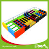 Hot-Sale Huge Indoor Trampolines with Ball Pool, Foam Pit