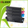 Tk-5150 Consumable Compatible Color Laser Copier Toner Cartridge for Kyocera