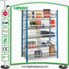 5 Tier Heavy Warehouse Wire Basket Display Bins