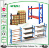 Warehouse Storage industrial Push Back Pallet Rack