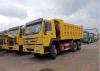Sinotruk HOWO 6X4 Dump Trucks