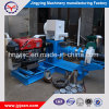 Hot Sale Plippines Diesel Motor Floating Fish Feed Pellet Making Machine Mill for Tilapia