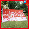 Advantising Printed Polyester Custom Flag