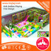 Guangzhou Manufacturer Naughty Castle Soft Indoor Playground