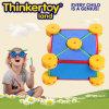 Educational Toy for Kids in Geometrical Foam