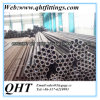 DIN 1629 St 52.0 Dn400 Seamless Carbon Steel Tube