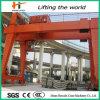 60 Ton Crane Gantry Crane Construction Cranes