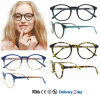 Fashion Eyewear Spectacle Frame Designer Eyewear Glasses China Eyewear Optics Frame